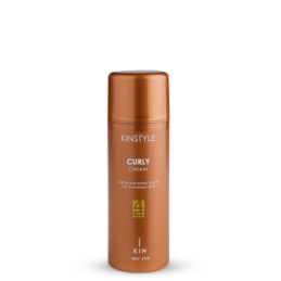 KINSTYLE CURLY CREAM (150 ML)