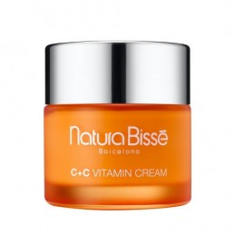 C+C VITAMIN CREAM 75 ML