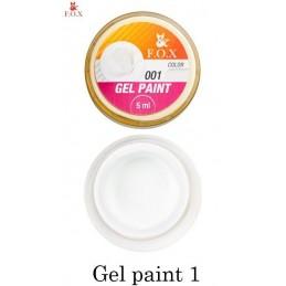 Pintura en gel  Gel Paint...